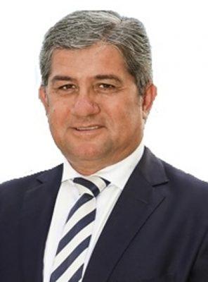 Max Spartalis