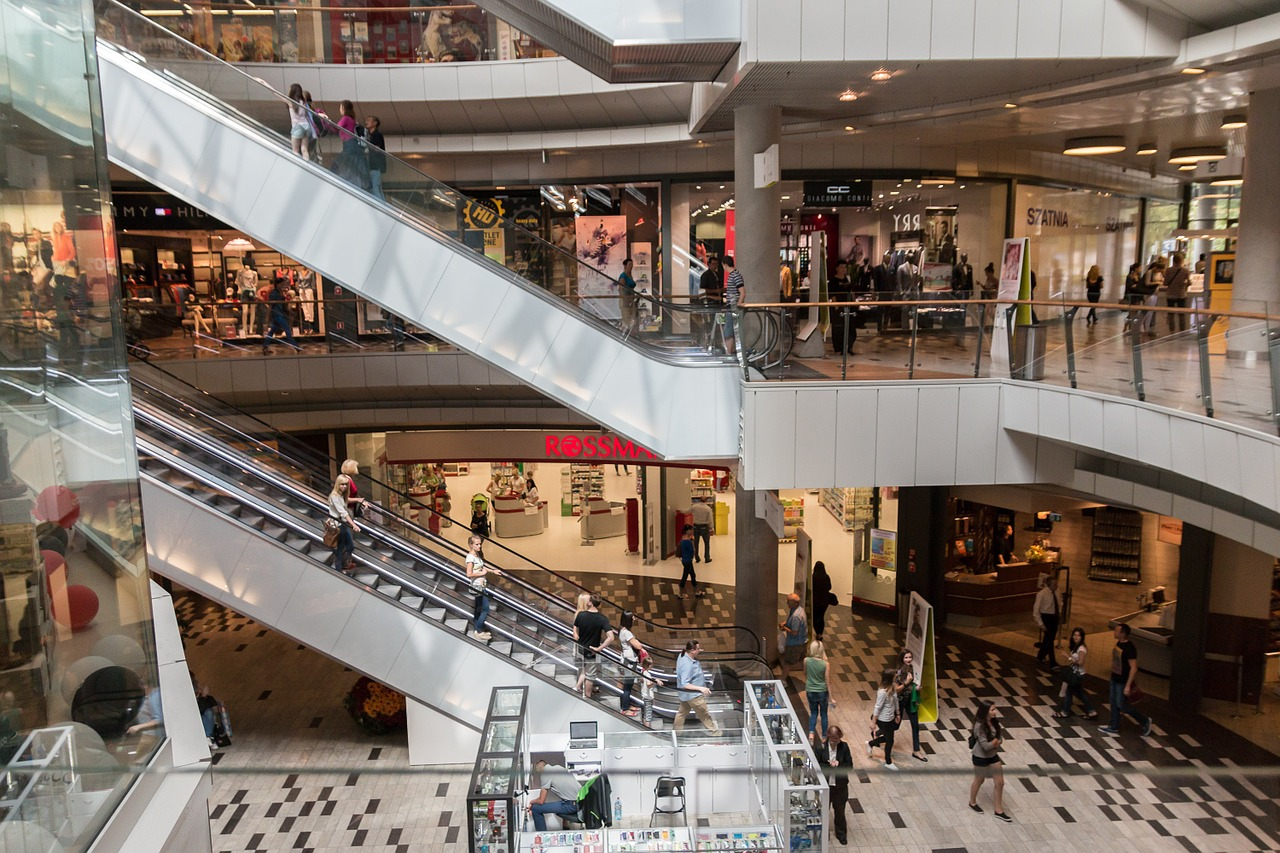 stairs-shopping-centre
